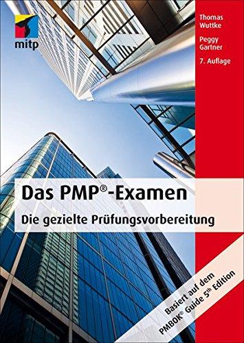 Das PMP®-Examen: Thomas Wuttke