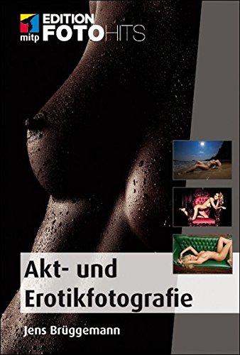 9783826694820: Akt- und Erotikfotografie
