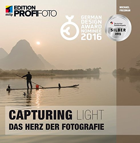 9783826697272: Capturing Light: Das Herz der Fotografie