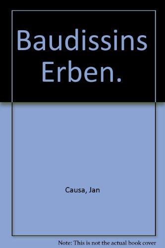 9783826750779: Baudissins Erben.
