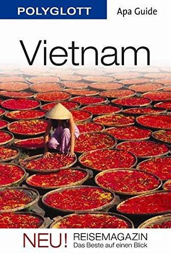9783826812125: Vietnam: APA Guide mit Reisemagazin