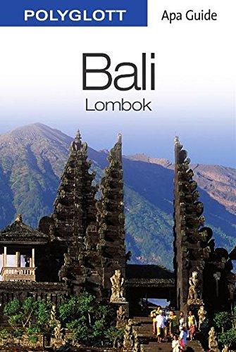 9783826812170: Bali: Apa Guide mit Reisemagazin