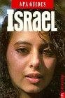 9783826813580: Apa Guides, Israel