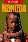 9783826813986: Apa Guides, Namibia