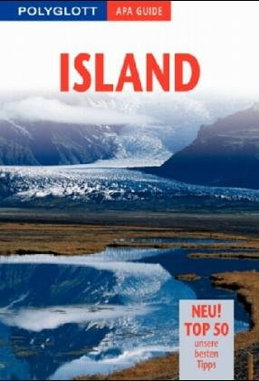 9783826814020: APA GUIDES ISLAND (German)