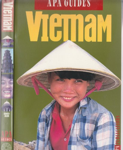 9783826814167: Vietnam - APA GUIDES [Perfect Paperback] [Jan 01, 1994]