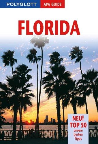 9783826819339: Florida. Polyglott Apa Guide