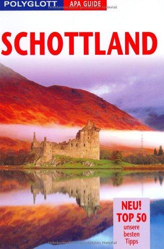 9783826819384: Schottland. Polyglott Apa Guide