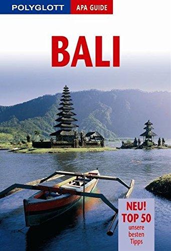9783826819452: Bali. Polyglott Apa Guide