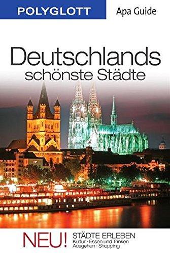 9783826820380: Deutschlands schönste Städte: 55 Lieblingsziele