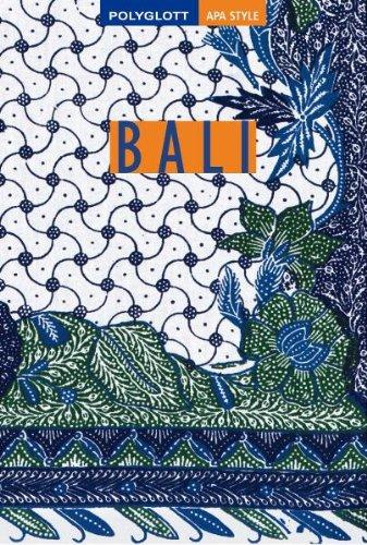 9783826820755: Bali