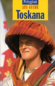 9783826823176: Toskana. APA GUIDE