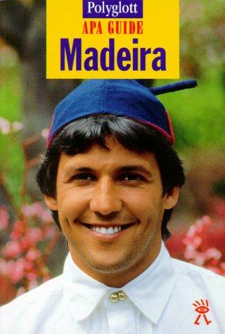 9783826823800: Madeira