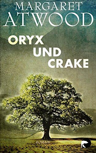 9783827000149: Oryx and Crake