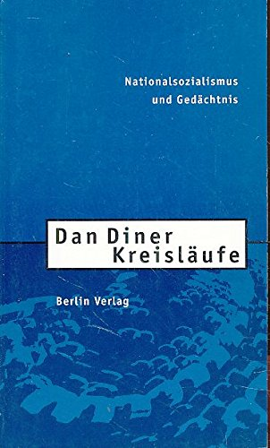 9783827001573: Kreisläufe: Nationalsozialismus und Gedächtnis