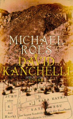 9783827003935: David Kanchelli: Roman