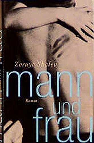 9783827003973: Mann und Frau