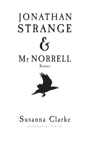 9783827005229: Jonathan Strange und Mr Norrell.