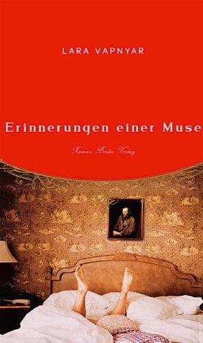 9783827005526: Erinnerungen einer Muse