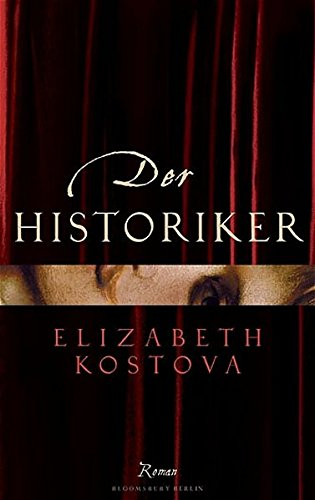 Der Historiker (3827005906) by Kostova, Elizabeth