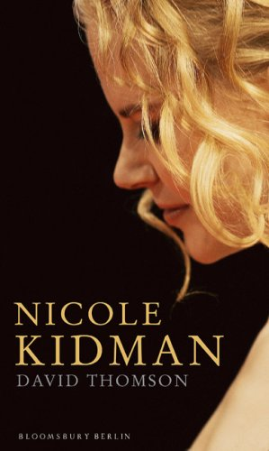 9783827006608: Nicole Kidman: Eine Biographie