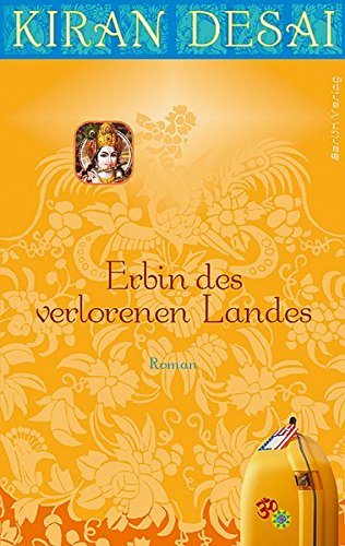 9783827006837: Erbin Des Verlorenen Landes