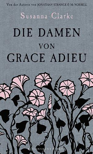 9783827006882: Die Damen von Grace Adieu
