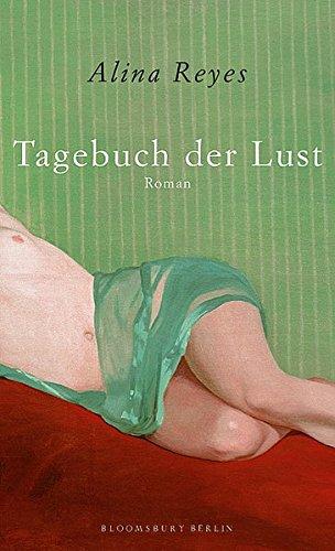 9783827006899: Tagebuch der Lust