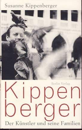 Kippenberger (German Edition): Kippenberger, Susanne