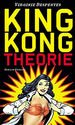 9783827007551: King Kong Theorie