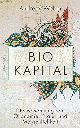 9783827007926: Biokapital