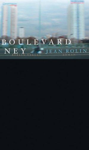 9783827007971: Boulevard Ney