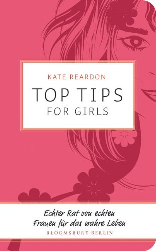 9783827008404: Top Tips for Girls