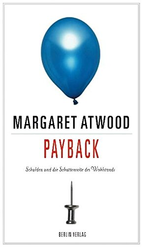 Payback (3827008573) by Margaret Atwood