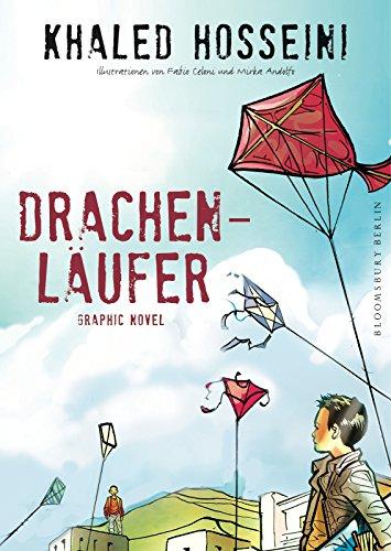 9783827010049: Drachenläufer: Graphic Novel