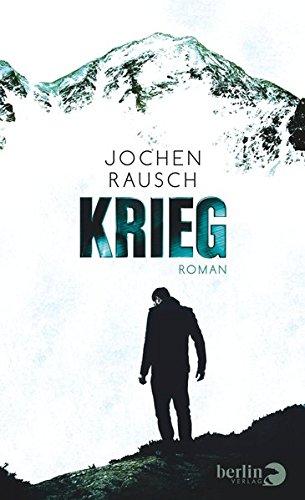 9783827011695: Krieg