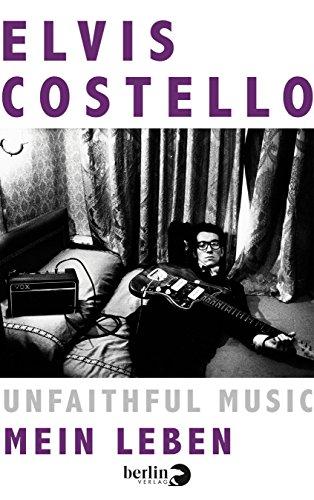9783827012265: Unfaithful Music - Mein Leben