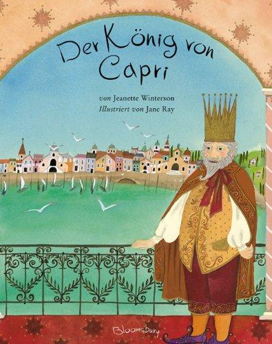 9783827050014: Der König von Capri