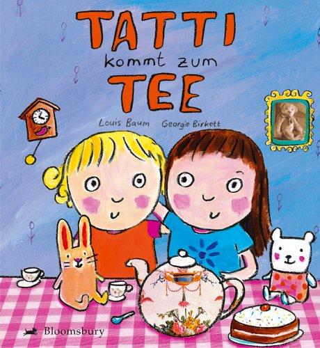 Tatti kommt zum Tee (9783827050878) by [???]