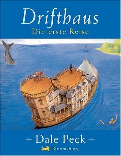 9783827051356: Drifthaus. Die erste Reise