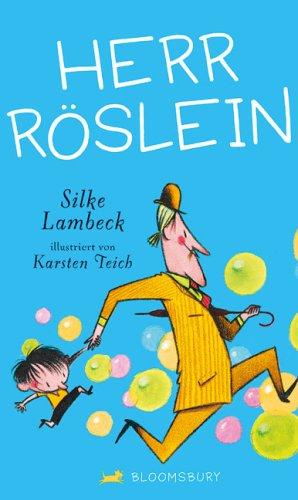 9783827051974: Herr R�slein