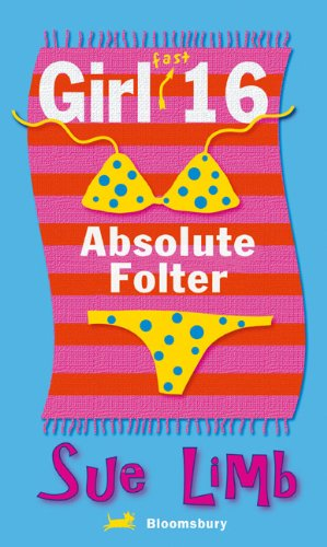 9783827052032: Girl (fast) 16. Absolute Folter
