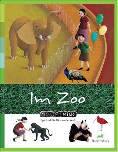9783827052308: Im Zoo