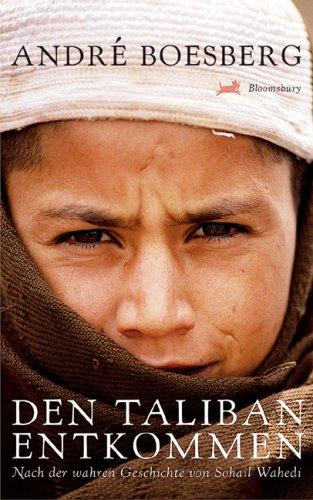 9783827052933: Den Taliban entkommen