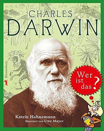 9783827053541: Charles Darwin: Wer ist das?