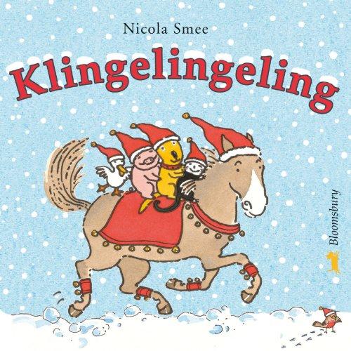 9783827054036: Smee, Klingelingeling