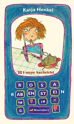 Rosa Rabenstein: 1 neue Nachricht - Henkel, Katja