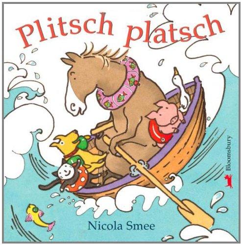 9783827054647: Plitsch Platsch