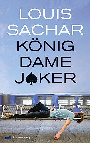 9783827054685: König, Dame, Joker