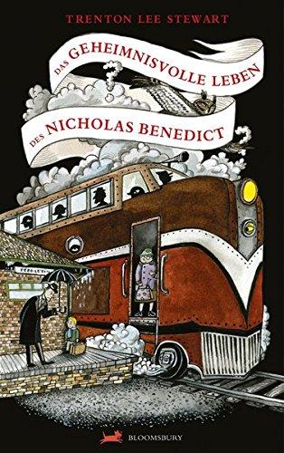 9783827055262: Das geheimnisvolle Leben des Nicholas Benedict